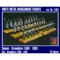 Sachsen Grenadiere 1806-1809 1/120