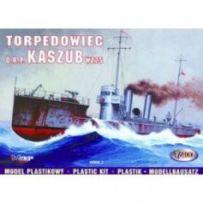 Torpedoboot Orp Kaszub 1/400