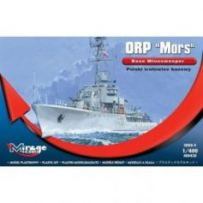 Orp Mors Base Minesweeper 1/400