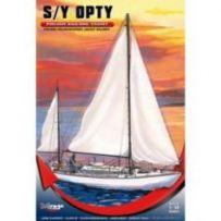 S/Y Opty Polish Sailing Yacht 1/50