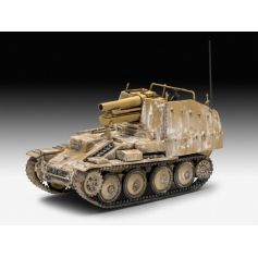 Sturmpanzer 38(t) Grille Ausf. M 1/72