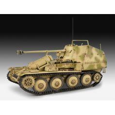 Sd.Kfz. 138 Marder III Ausf. M 1/72