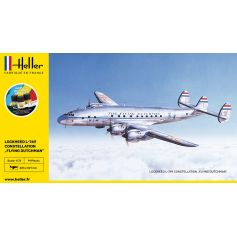 STARTER KIT 749 CONSTELLATION (Flying Dutchman) 1/72