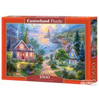 Coastal Living, Puzzle 1500 pcs