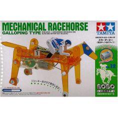 TAMIYA 71112 - Cheval de course mécanique (type au galop)
