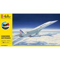 STARTER KIT Concorde Air France 1/125