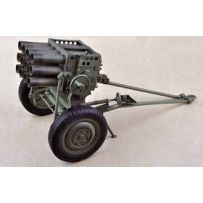 Lance-roquettes Type 63 107 mm 1/6