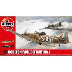Boulton Paul Defiant Mk.I 1/72