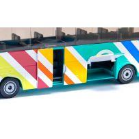 RATP Mercedes-Benz Travego Bus de tourisme 1/50