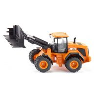 JCB 435S Agri-chargeuse 1/32