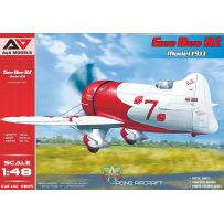 Gee Bee R2 (1933 release) 1/48