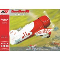 Gee Bee R1 (1933 release) 1/48