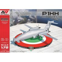 UAV P1.HH Hammerhead (Concept) 1/72