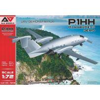 UAV P1.HH Hammerhead (Démo) 1/72
