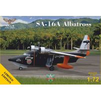 Bateau volant SA-16A (Albatross) 1/72