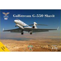 Gulfstream G-550 Shavit 1/72