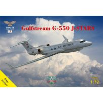 Gulfstream G-550 J-STARS 1/72