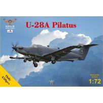 Pilatus U-28A (version ISR) 1/72