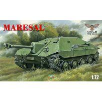 Chasseur de chars Roumain (Maresal) (Mk.04) 1/72