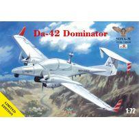 UAV (Dominator) DA-42 1/72