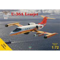 U-36A Learjet (réédition) 1/72