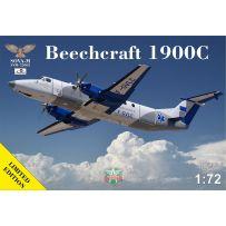 Beechcraft 1900C-1 1/72