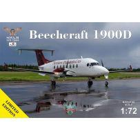 Beechcraft 1900D 1/72