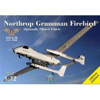 N.G. Firebird OPV avec conteneurs de reconnaissance 1/72