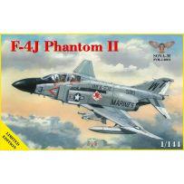 F-4J Phantom II 1/144