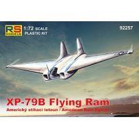 XP-79B Flying Ram 1/72