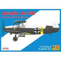 Arado Ar-66C 1/72