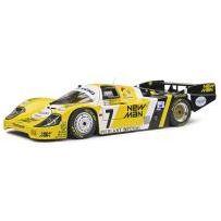 Porsche 956LH Winner le Mans 1984 1/18