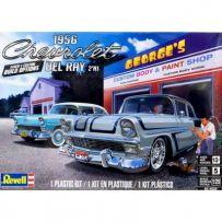 Chevy Del Ray 1956 1/24