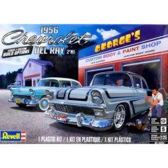 Chevy Del Ray 1956 1/25