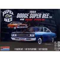 Dodge Super Bee 1/24