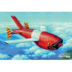 Firebee KDA-1 1/72