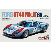 Ford GT40 Mk.II 66 1/12