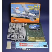 Pilatus PC-6 Turbo Porter 1/72