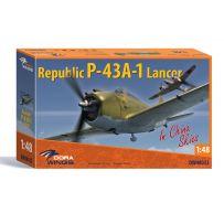 Republic P-43 Lancer 1/48