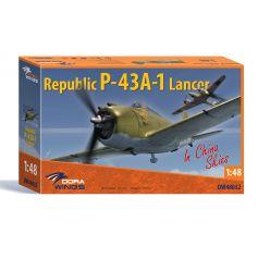 Republic P-43A-1 1/48