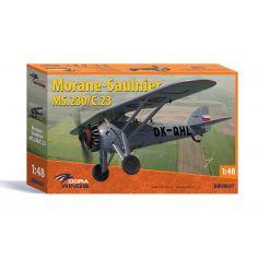 Morane-Saulnier MS.230/C.23 1/48