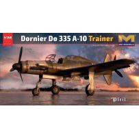 Dornier Do 335 A-10 Trainer 1/32