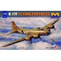 B-17F Flying Fortress 1/48