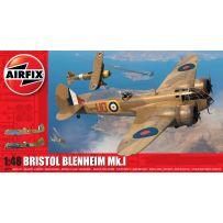 Airfix 09190 - Bristol Blenheim Mk.1 1/48