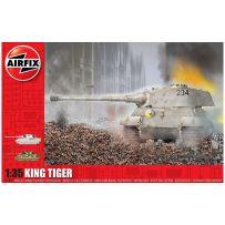 King Tiger 1/35