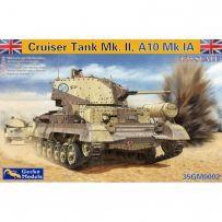 Cruiser Tank Mk. IIA A10 Mk. IA 1/35