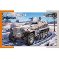 Sd.Kfz 250/1 Ausf.A (Alte Ausführung) 1/72