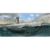 Special Navy 72002 - U-Boot Type IIA 1/72