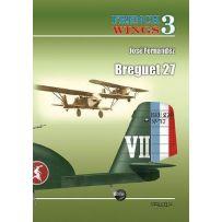 French Wings 3 - Bre.27, Potez39, Mureaux 115-117