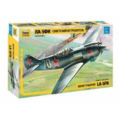 Chasseur Soviétique Lavotchkin La-5FN 1/72